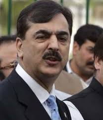 Yousuf Raza Gilani Islamabad/New Delhi, April 24 : In a surprise move, Pakistan has indicated that a meeting between Prime Minister Yousuf Raza Gilani and ... - Yousuf-Raza-Gilani_1