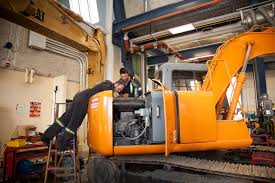 Image result for heavy equipment technician images