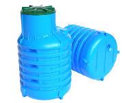 Пластиковые емкости, резервуары, септики, <b>КНС</b> ...
