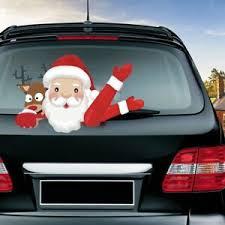 Celebrations & Occasions Waving <b>Santa Claus</b> Xmas <b>Novelty</b> ...