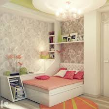 Small Space Design Bedroom Wallpaper In Small Bedroom