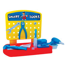 Игрушка <b>TERIDES</b> Т2-131 <b>Набор инструментов</b> из 30 предметов ...