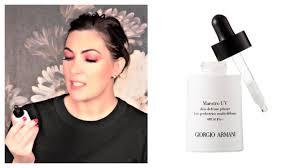 #16 <b>Giorgio Armani</b> Beauty <b>Maestro UV</b> Skin Defense Primer SPF ...