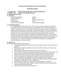 food worker resumes template resume food service worker