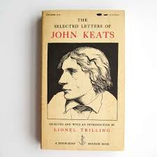 the narrative poetry of john keats reference to isabella john keats the selected letters book shop
