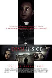Ác Quỷ Tiềm Ẩn The Devil Inside