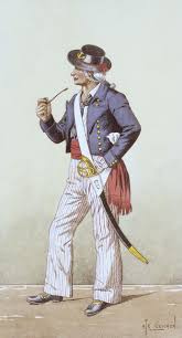 best images about french revolution fashion matelot de la revolution c1793 by goichon