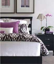 1000 ideas about purple bedroom accents on pinterest purple bedrooms light purple bedrooms and deep purple bedrooms black bedroom furniture hint