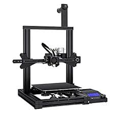 <b>ANYCUBIC Mega Zero</b> 3D Printer with Build Surface and UL ...