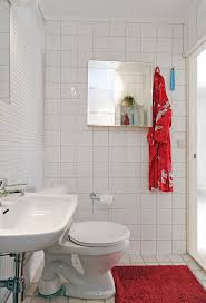 simple designs small bathrooms decorating ideas: simple indian bathroom designs simple indian bathroom designs f modern and simple interior decorating bathroom design ideas with interesting white full tile decor and adorable white floating wastafel near toilet with