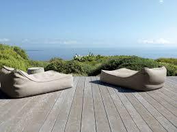 huge bean bag chairs deck rustic with bean bag chairs chaise lounge coastal deck minimal neutral calm chaise lounge chairs