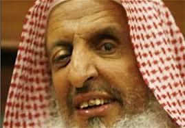 Image result for فعال رسانهای عربستانی: مفتیهای سعودی با دین تجارت میکنند