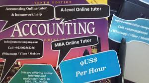 accounting homework help tutor usa uk dubai qatar accounting homework help