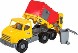 ROZETKA | Авто <b>Tigres</b> City Truck <b>Мусоровоз</b> (39369). Цена ...