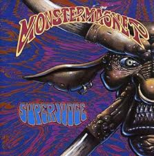 <b>MONSTER MAGNET</b> - <b>Superjudge</b> - Amazon.com Music