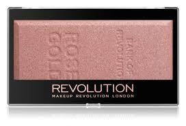 ROZETKA | <b>Makeup Revolution Ingot хайлайтер</b> (відтінок Rose ...