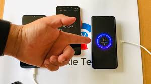 <b>Mi 20W</b> Wireless Charger - Unboxing & <b>Mi</b> 9 Charge Test! - YouTube