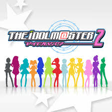 THE <b>IDOLM</b>@<b>STER</b> 2 Hagiwara Group's Helmet on PS3 | Official ...