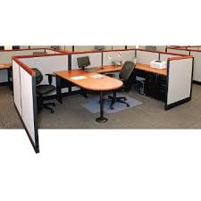get quotations paramount office cubicle workstation deluxe cubicle workstation gray cheap office cubicles