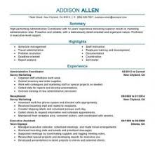 examples for executive assistant resume  livecareer login  resume    my perfect resume login   resume templates   resume templates