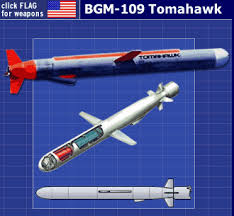 「BGM-109 Tomahawk」の画像検索結果