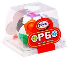 <b>Головоломка Popular Playthings Орбо</b> — купить по выгодной цене ...