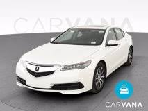 Used 2017 Acura TLX w/ Technology Package for sale in DETROIT ...