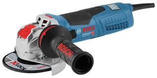УШМ <b>BOSCH GWX</b> 19-125 S, 1900 Вт, 125 мм — купить по ...