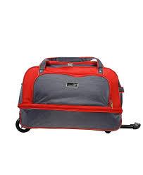 сумка на колесах