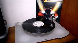<b>ZZ Top</b> - <b>Eliminator</b> - Vinyl LP 1983 - YouTube