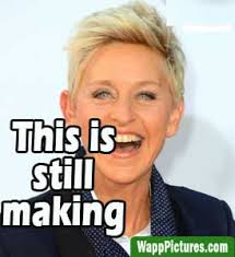 Ellen Degeneres Meme whatsapp pictures | Wapppictures.com via Relatably.com
