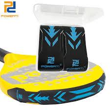 Online Shop Powerti 2pcs/<b>lot</b> 3D Cricket Grip Beach Rackets Paddle ...
