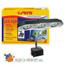 <b>Светильник</b> светодиодный <b>SERA</b> LED light 6Вт купить в интернет ...