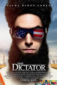 El dictador (The Dictador) (2012)