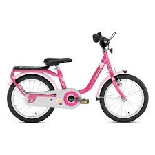 Детский велосипед Двухколесный Puky <b>Z6</b>, розовый — купить в ...