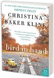 Bird in <b>Hand</b> – <b>Christina</b> Baker Kline