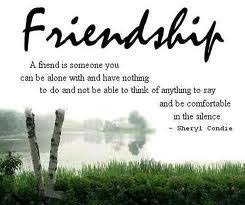 Quotes For EveryOne: FriendShip Quotes via Relatably.com