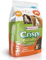 <b>Корм</b> гранулированный для морских свинок <b>Versele</b>-<b>Laga Crispy</b> ...