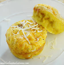 Image result for cheesy egg muffins