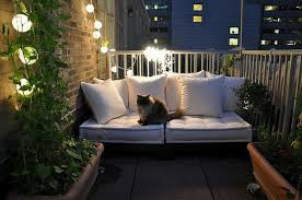 can also find various other lighting designs with balcony i think its very romantic and one day i want to invite my wife to sit down and tell here balcony lighting ideas