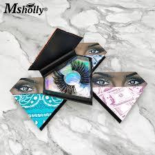 Msholly оптовая продажа <b>ресниц</b> 5D/3D норковые <b>ресницы</b> ...