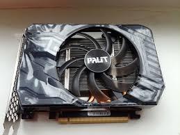 Обзор от покупателя на <b>Видеокарта Palit GeForce GTX</b> 1660 ...