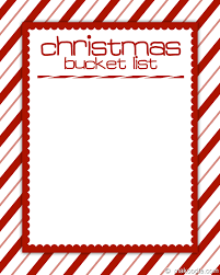 printable christmas clipart borders printable