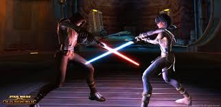 Image result for star wars the old republic game