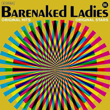 <b>Original</b> Hits, <b>Original</b> Stars (LP) | <b>Barenaked Ladies</b> at Mighty Ape NZ