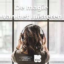 De magie van het luisteren