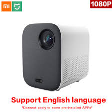 #Cheapest Online-<b>Original Xiaomi Mijia</b> Mini Projector DLP Portable ...