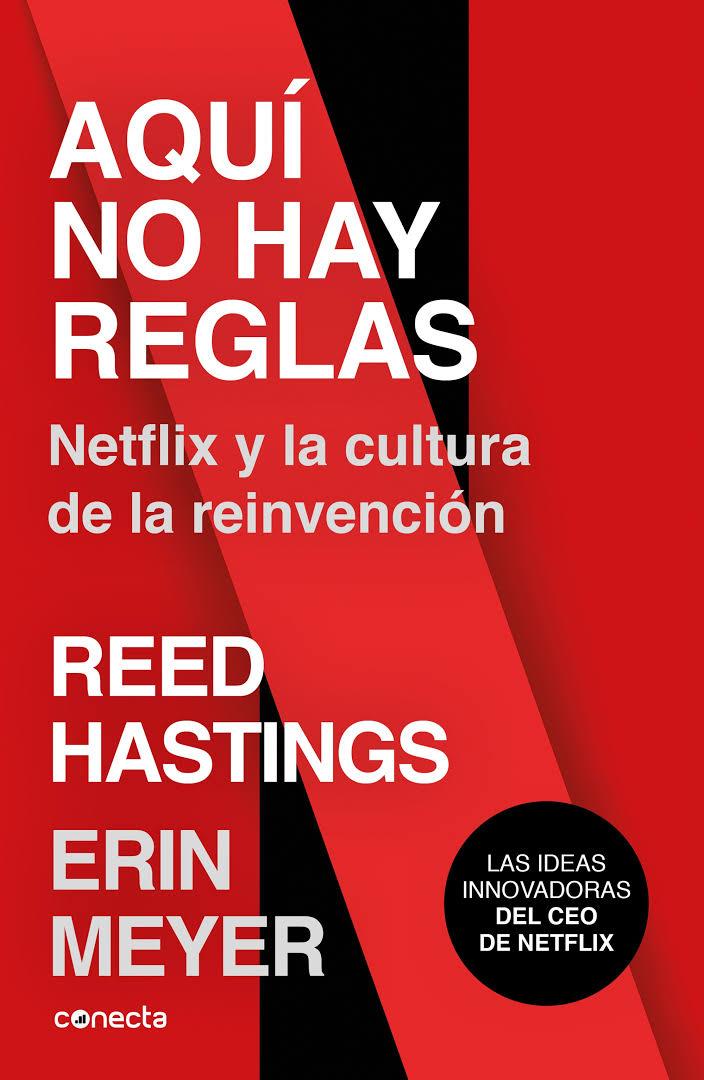 """CEO de Netflix: """"El trabajo remoto tiene efectos negativos"""""""