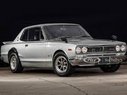 1972 Nissan Skyline H/T 2000GT-<b>R</b> '<b>Hakosuka</b>' | Monterey 2014 ...