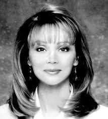 Beautiful Actress, Model, and Comedian Shelley Long - shelley-long-10